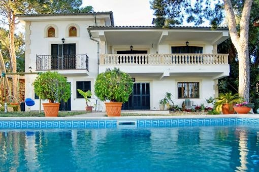 house in Costa den Blanes for sale