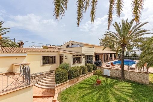 villa in Palmanova