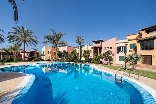 apartments in Son Veri Nou