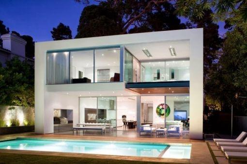 Fantastic house in Playa de Palma