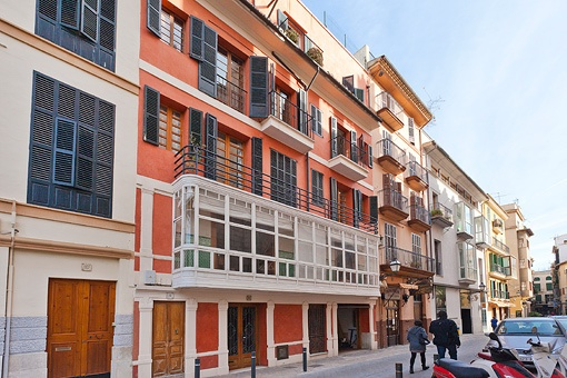 house in Palma de Mallorca Old Town