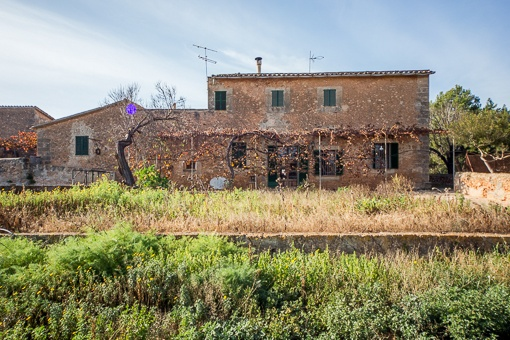 finca in Palma Surroundings for sale