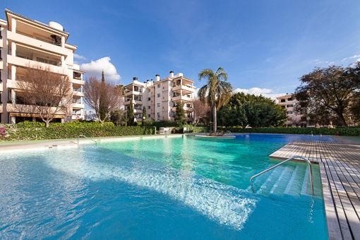 apartments in Playa de Palma