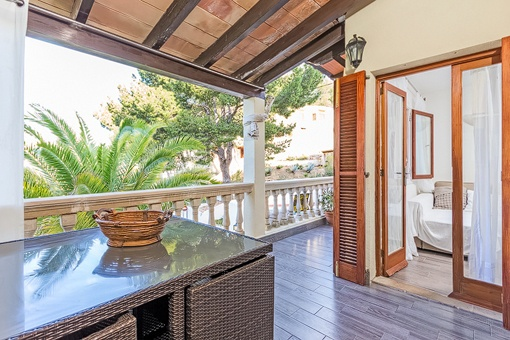 apartment in Sant Elm