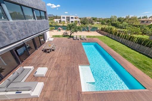 Swimming pool garten perfect winter garten solutions with for Stabile garten pools
