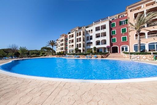apartment in Vallgornera