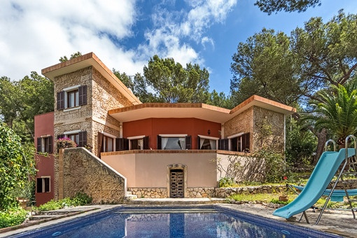 villa in Portals Nous