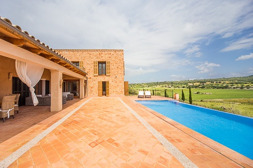 finca in Ariany for sale