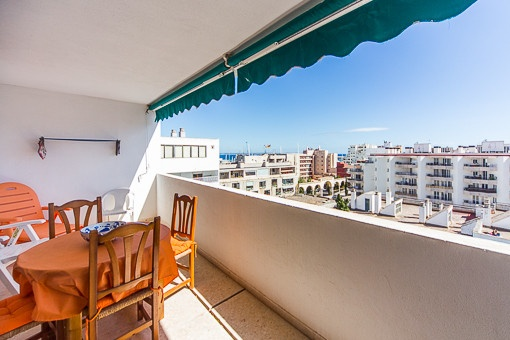 apartment in El Terreno