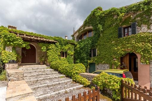 villa in Orient