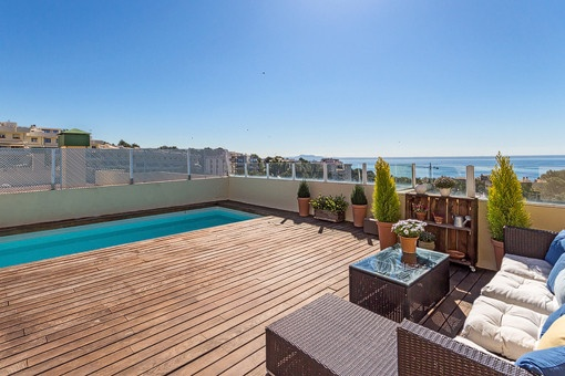 apartment in Cas Catala