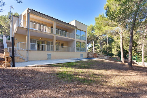 villa in Alcudia for sale