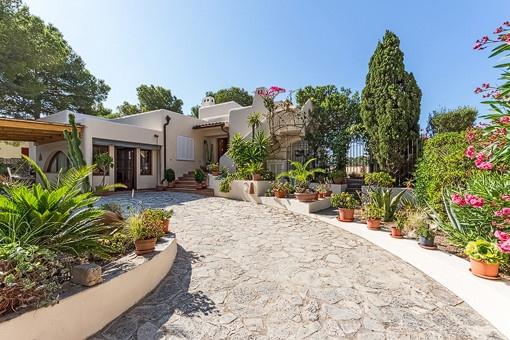 villa in Paguera