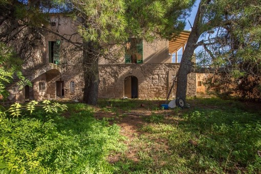 Beautiful country house located in the Urbanisation Son Llebre, Marratxi
