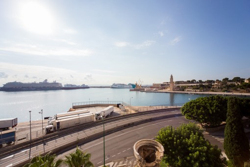 Mediterran harbour