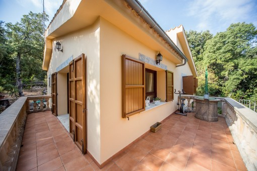 Comfortable Mountain House In The Middle Of The Tramuntana