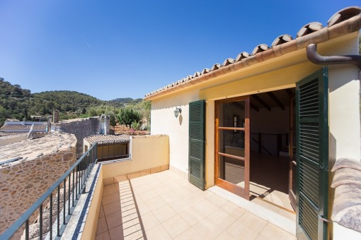 house in Mancor de la Vall