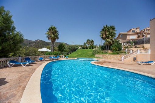 house in Cala Mayor for sale