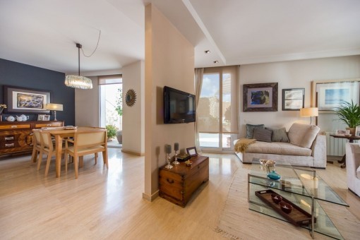 Outstanding Penthouse Bright Exclusive And Modern With Pool Jacuzzi In Santa Catalina Purchase