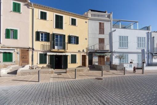 house in Portixol