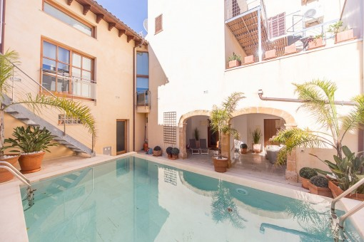 house in Pollensa for sale