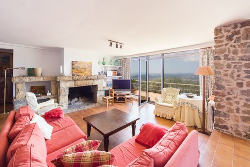 Fantastic living area