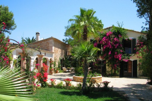 finca in Binissalem for sale