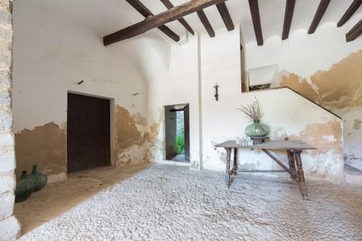 Mallorcan room