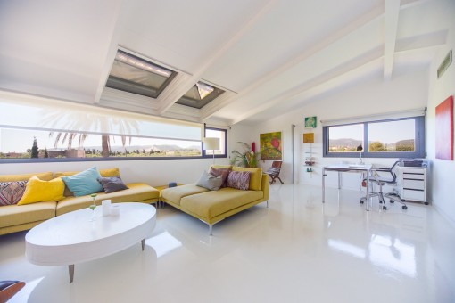 apartment in Palma Surroundings