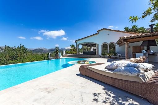 villa in Puerto Andratx