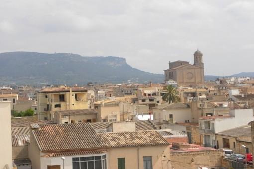 Views of Llucmajor