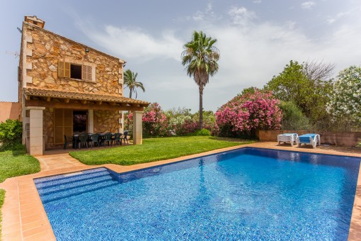 finca in Campos for sale