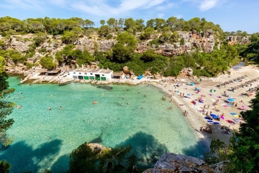 Wonderful Cala Pi