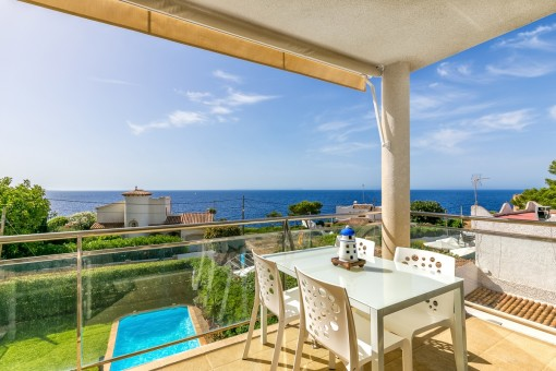 apartment in Cala Pi for sale