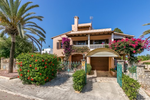 house in Cala Millor