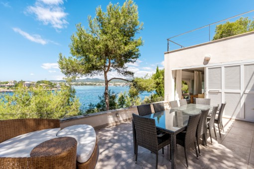 house in Portocolom for sale