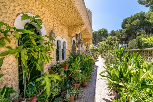 house in Cala Ratjada for sale