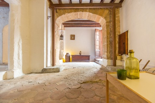 Studio in the heart of Palma's old town