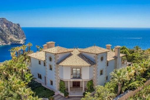 Luxury property for sale in Mallorca by Porta Mallorqina Real Estate 7d70f93c60f