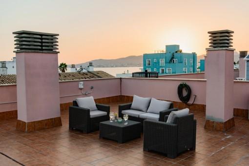 apartment in Ciudad Jardin