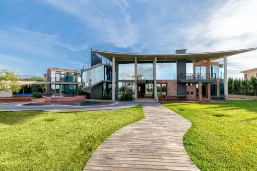 villa in Sa Torre for sale