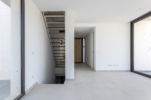 Elegant villa with 3 bedrooms