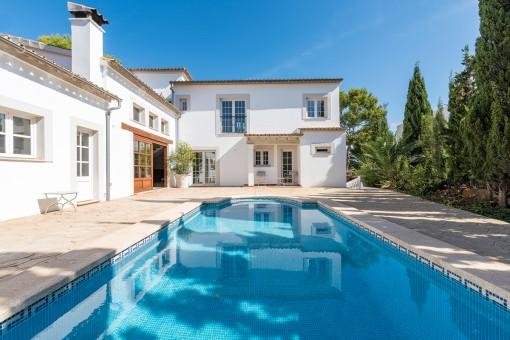 Exclusive real estate Mallorca