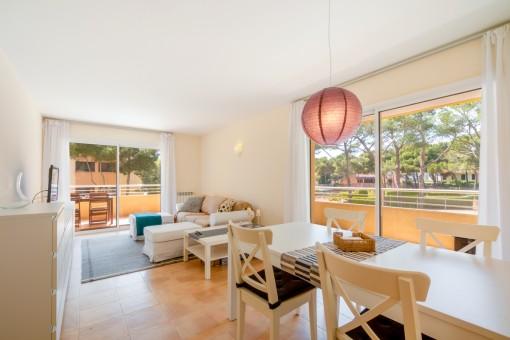 apartment in Cala Ratjada