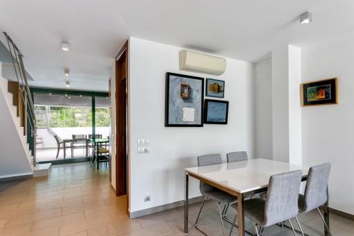 apartment in Pollensa
