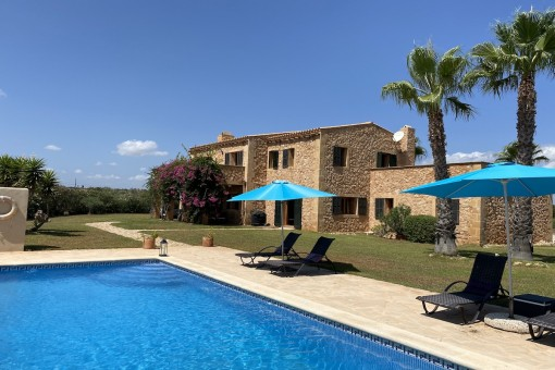 finca in Porto Cristo for sale