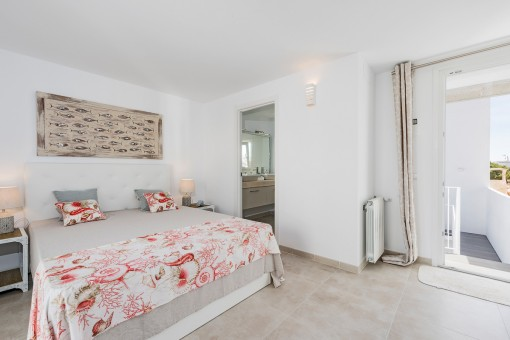 The house offers in total 2 comfortable bedrooms