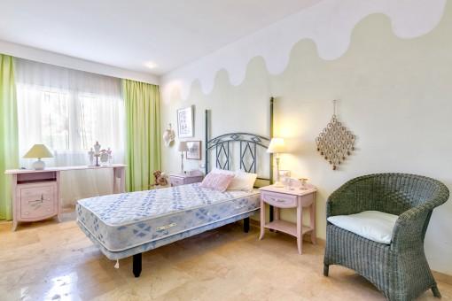 Beautiful children´s room