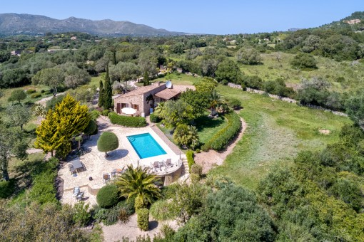 finca in Capdepera for sale