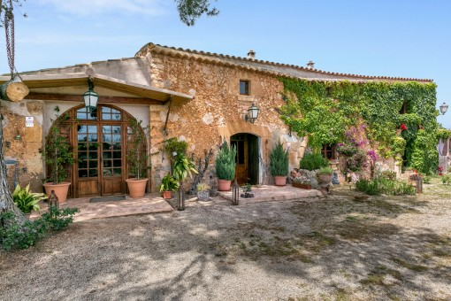 finca in Sencelles for sale